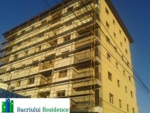fatada finisata Bacriului Residence11