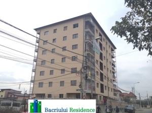 Bacriului residence-Noiembrie