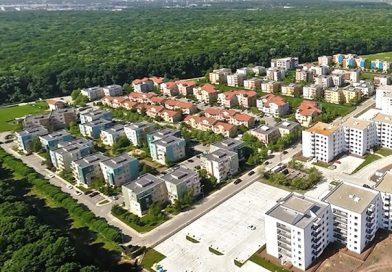 Impact Developer & Contractor va dezvolta o nouă comunitate rezidențială în cartierul Domenii din București